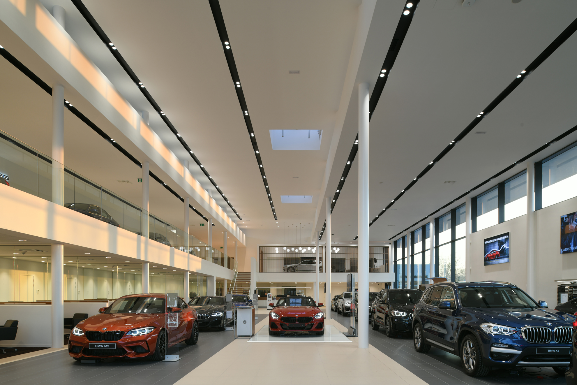BMW Brussels West